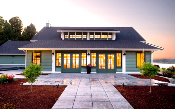 Hood Canal Vista Pavilion
