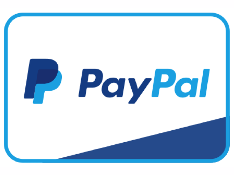 add paypal button to your wedding website