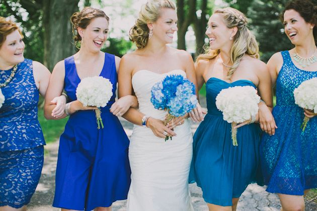 GloWedding_Mismatched_bridesmaid_blue