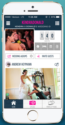wedding planning apps wed pics