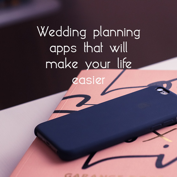 glosite best wedding planning apps 2016