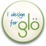 I design for Gl